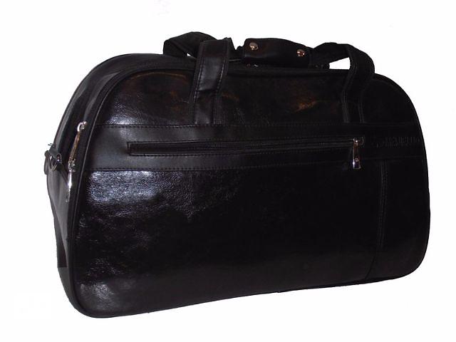 купить бу Женская дорожная сумка под кожу. Модель №004 в Харькове