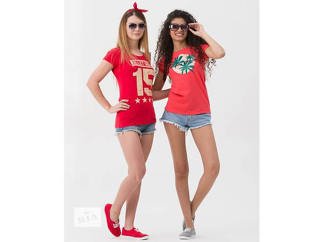 продам Женская футболки с принтом, брюки ТМ BALLET GRACE. бу в Одессе