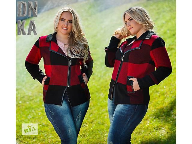 купить бу Женская куртка батал в Одессе