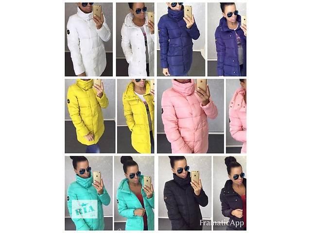 купить бу Женская куртка демисезонная  в Киеве