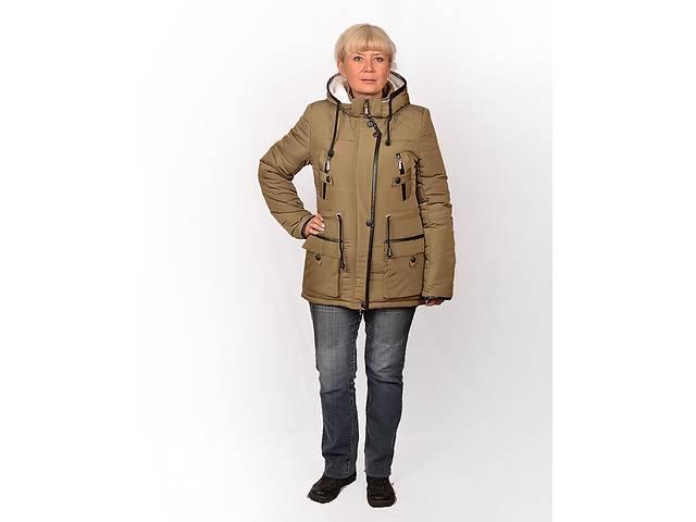 купить бу Женская куртка Мегис-0014 в Харькове