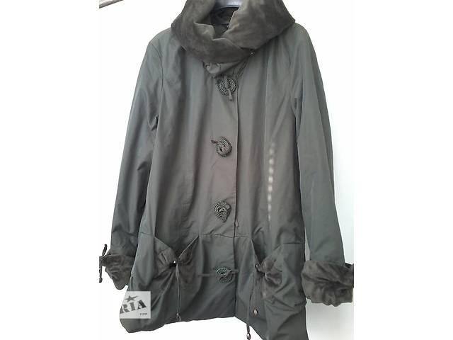 купить бу Женская куртка с капюшоном в Харькове