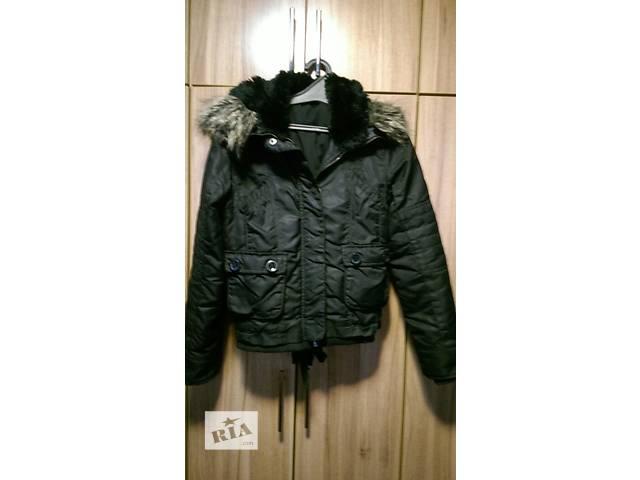 Женская куртка- объявление о продаже  в Киеве