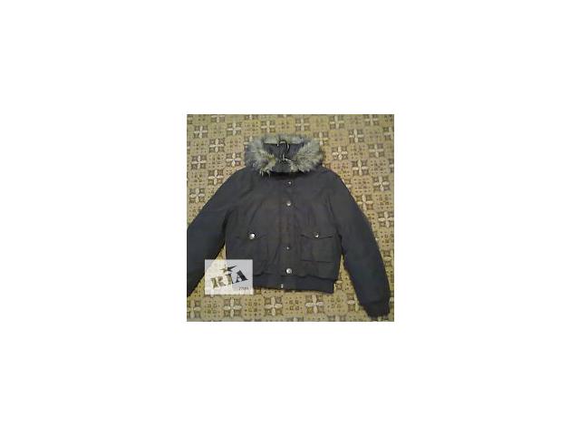 продам женская курточка как новая бу в Марганце