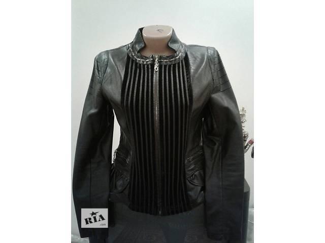 Женская курточка в идеальном состоянии- объявление о продаже  в Одессе