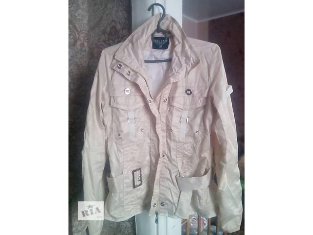 Женская курточка- объявление о продаже  в Сумах