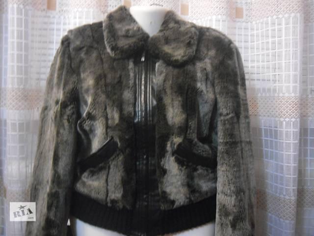 бу женская меховая куртка в Вознесенске