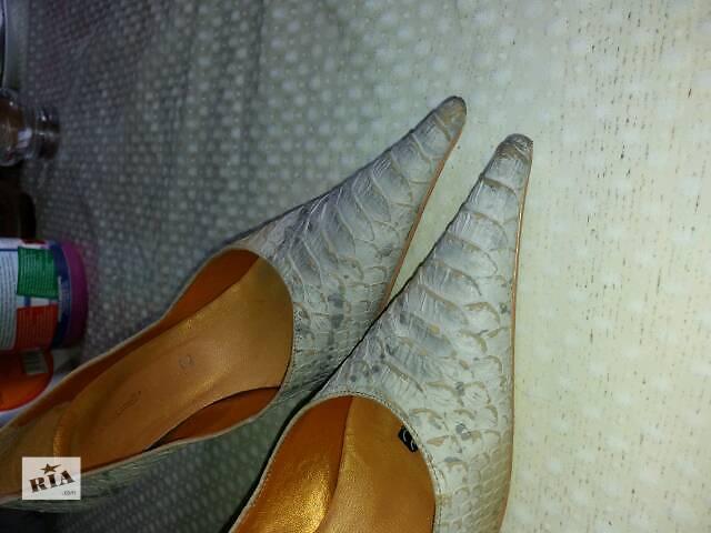 бу Женская обувь в Одессе