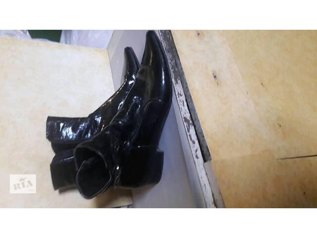 бу Женская обувь в Запорожье