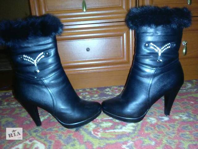 Женская обувь- объявление о продаже  в Прилуках