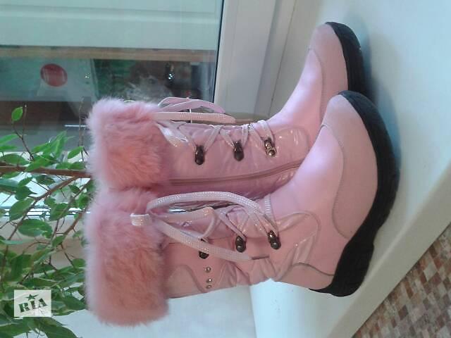 купить бу Женская обувь в Виннице