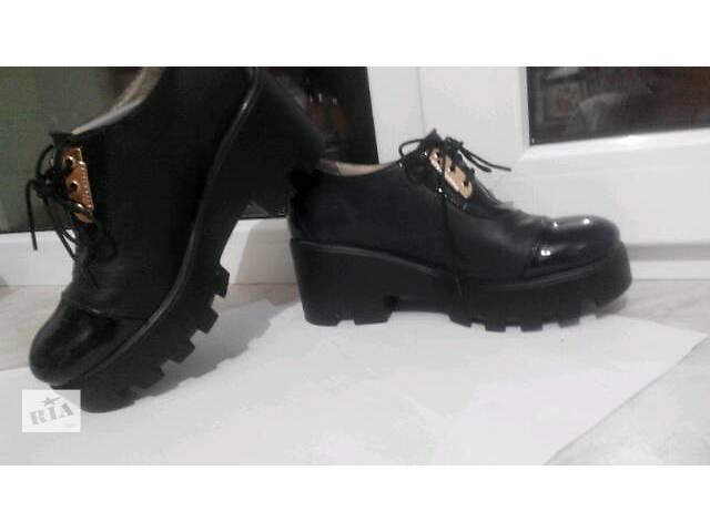 бу Женская обувь в Виннице