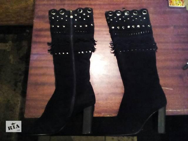 купить бу Женская обувь в Вишневом