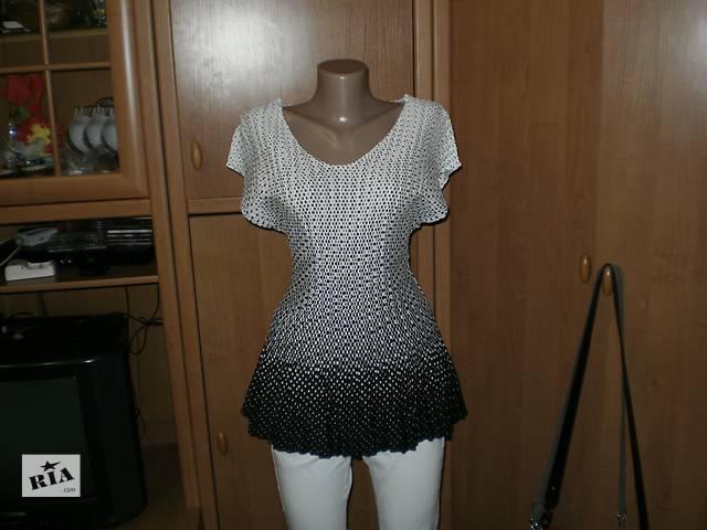 Женская Оригинальная Блуза Roman Р. L- объявление о продаже  в Каменском (Днепродзержинске)