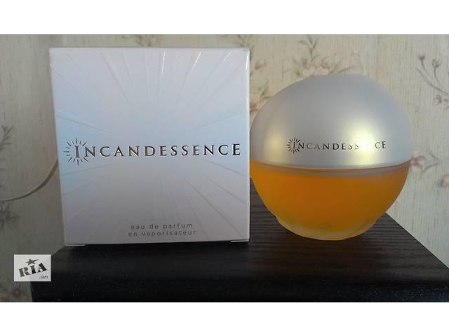 Женская парфюмерная вода и шариковый дезодорант Incandessence Avon- объявление о продаже  в Черкассах