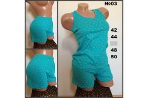 Жіночі піжами