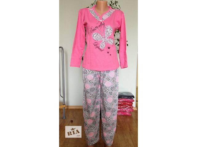 купить бу Женская пижама утепленная в Вышгороде