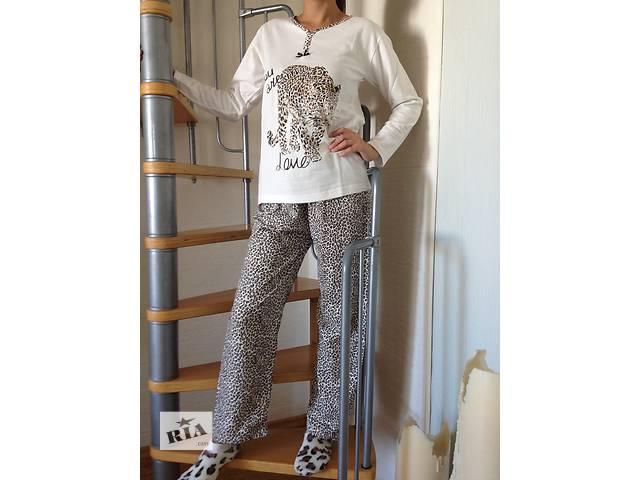 купить бу Женская пижама 42-44 в Вышгороде