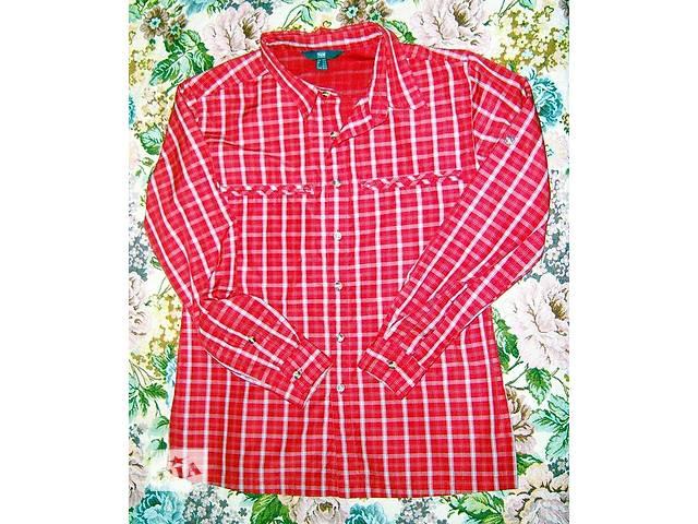 продам женская рубашка бу в Львове