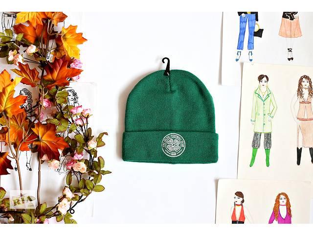 продам Женская шапка зеленая Celtik бу в Полтаве