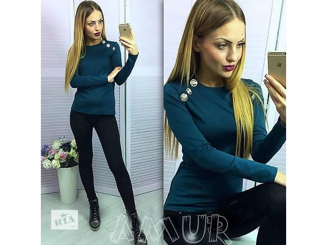 Женская стильная кофта- объявление о продаже  в Одессе