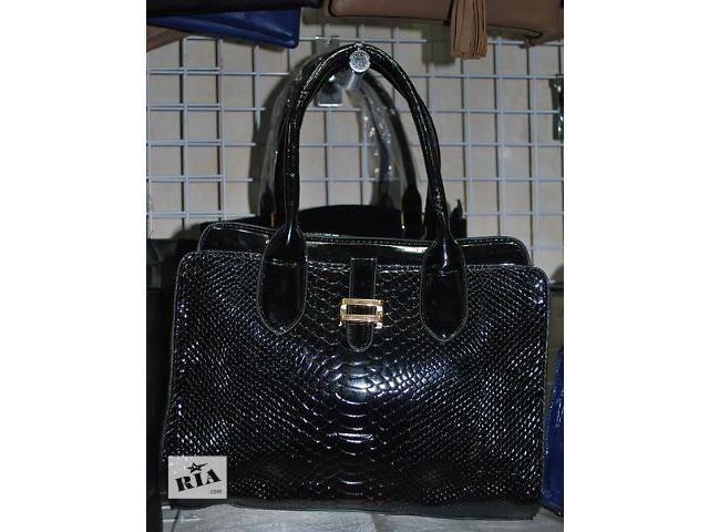 купить бу Женская сумка Модель № 58180 в Харькове