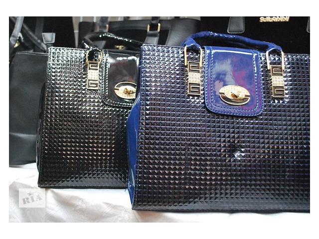 продам Женская сумка Модель № 803 бу в Харькове