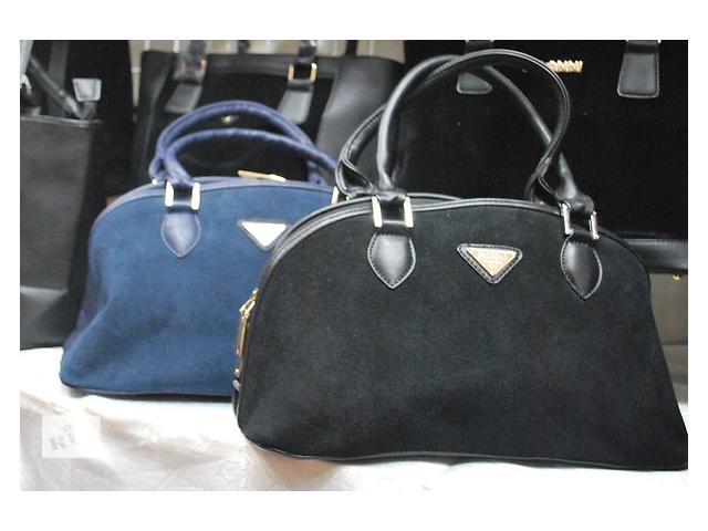 Женская сумка Модель № 8523- объявление о продаже  в Харькове