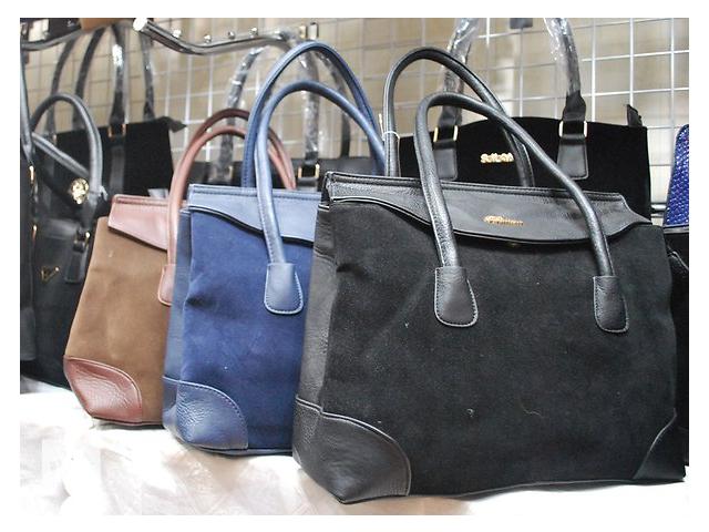 продам Женская сумка Модель № 9097 бу в Харькове