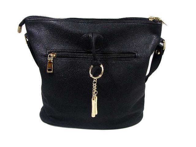 продам Женская сумочка CIDY цвет черный бу в Киеве