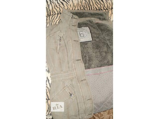 купить бу Женская теплая куртка (зима) 38р в Днепре (Днепропетровске)