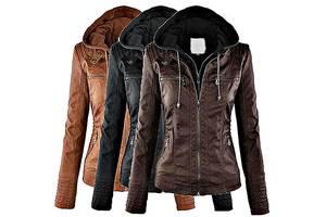 Новые Женские куртки