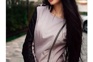 б/у Женская верхняя одежда