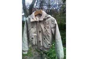 б/у Жіночі куртки