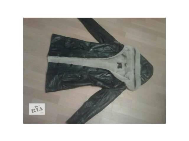 купить бу Женская верхняя одежда в Киеве