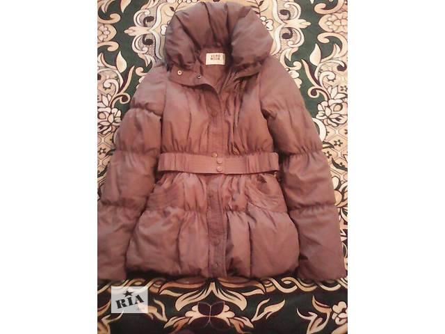 купить бу Женская верхняя одежда в Запорожье