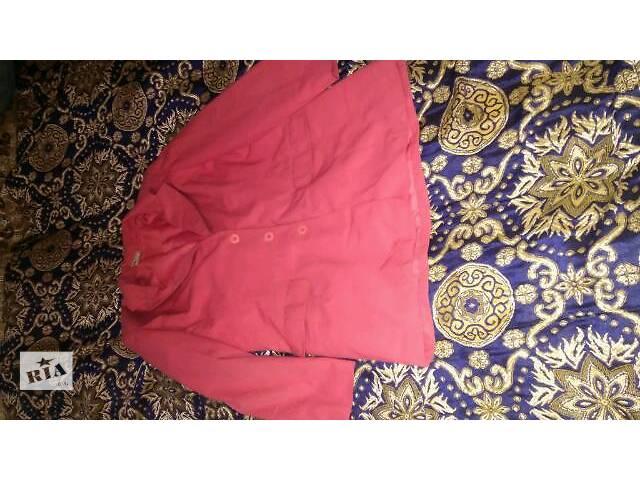 бу Женская верхняя одежда в Мелитополе