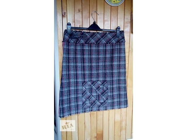 купить бу женская юбка в Киеве
