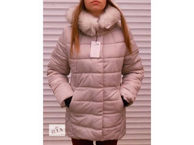 бу Женская зимняя куртка в Киеве