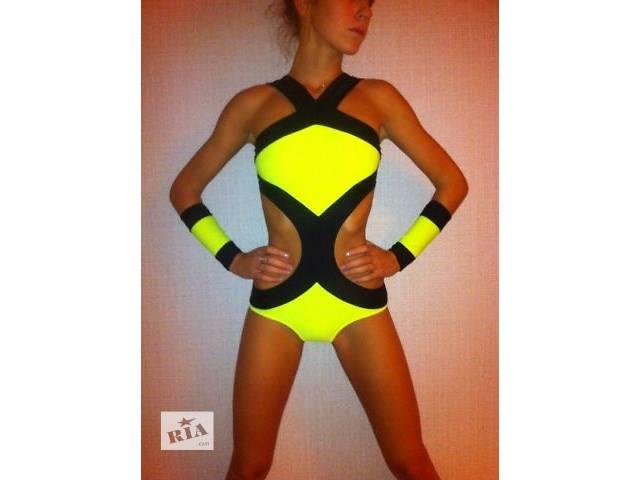 Женская танцевальная одежда новый- объявление о продаже  в Киеве