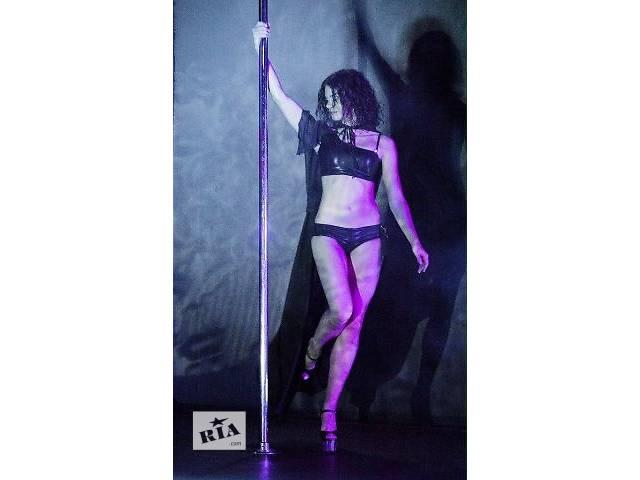 купить бу Женская танцевальная одежда pole dance костюмы для танцев  в Киеве