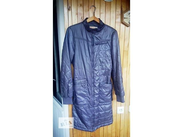 продам Женское демисезонное плащ-пальто бу в Киеве