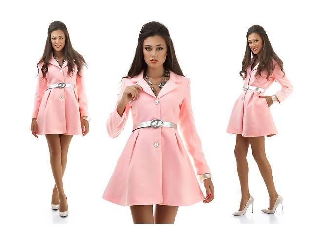 бу Женское пальто короткое оптом от производителя в Одессе