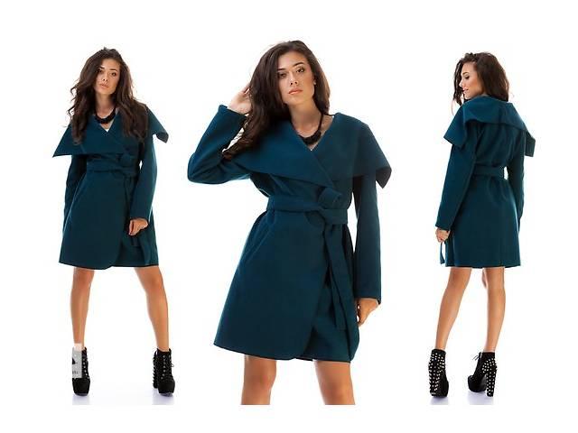 продам Женское пальто из кашемира оптом от производителя бу в Одессе