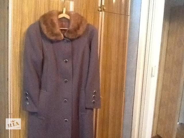 купить бу Женское пальто в Кропивницком (Кировограде)