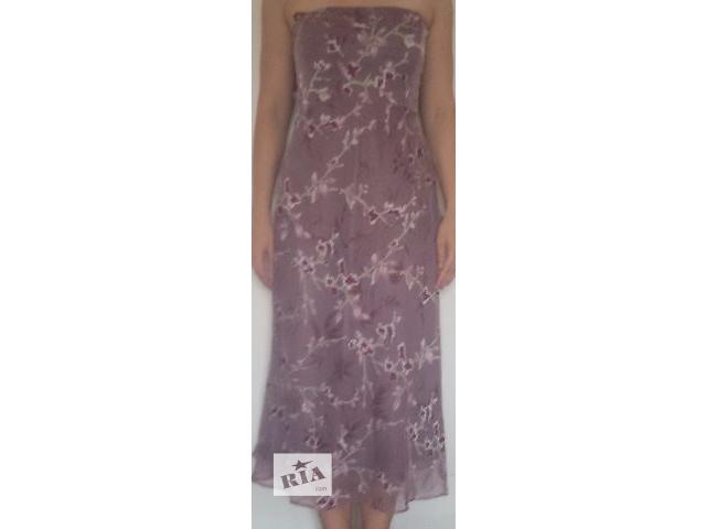 продам Женское платье 48 размера бу в Киеве