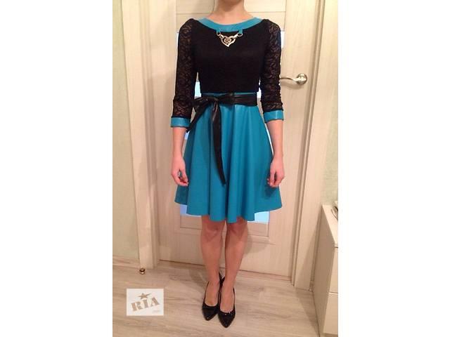купить бу Женское платье в Киеве