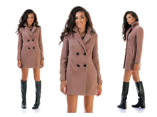 бу Женское стильное пальто в Киеве