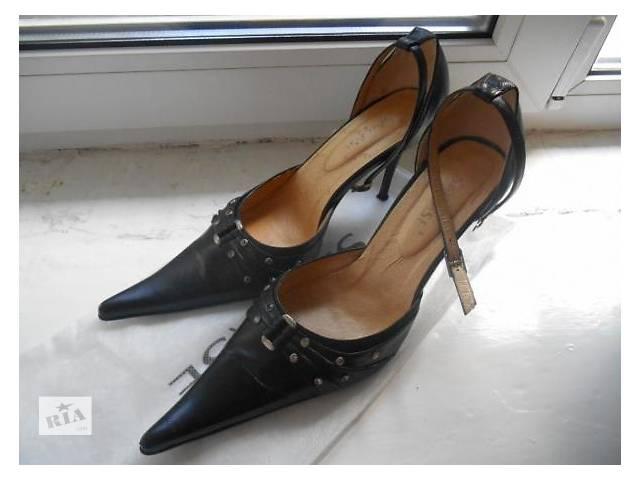 Женское туфли (Sailase)- объявление о продаже  в Томашполе
