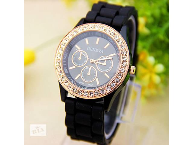 Черные наручные часы купить в интернет-магазине